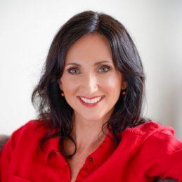 Belinda Neil, Crime Speaker