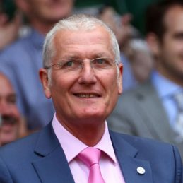 Bob Willis Cricket Speaker