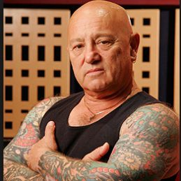 Angry Anderson, Musician