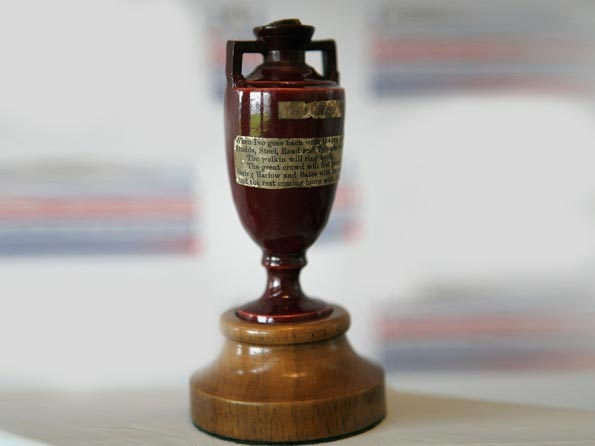 The Ashes – 100 Days To Go