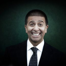 Vince Sorrenti Comedian