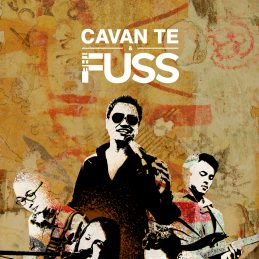 Cavan Te & the Fuss