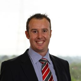 Colin Anstie, Digital Speaker