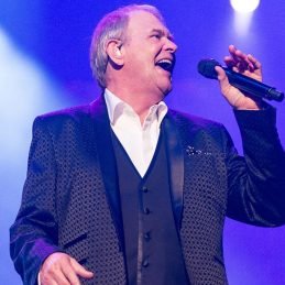 John Farnham, Entertainer
