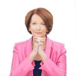 Julia Gillard, Political Speaker