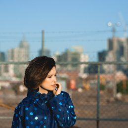 Missy Higgins, Entertainer