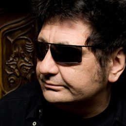 Richard Clapton, Entertainer