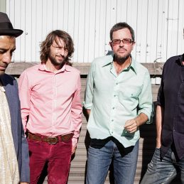 The Whitlams, Entertainment