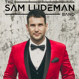Sam Ludeman Band