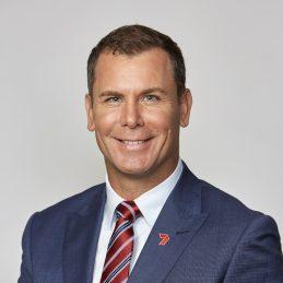 Wayne Carey, AFL Speaker
