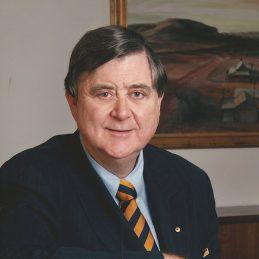 David Irvine, Military Speaker