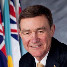 Angus Houston, Military Speaker