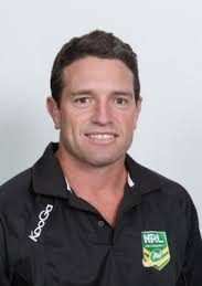 Danny Buderus, NRL