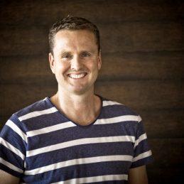 Mark Hughes - NRL Speaker