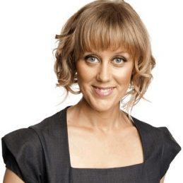 Claire Hooper, Comedian