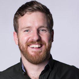 Nick Cody, Comedian