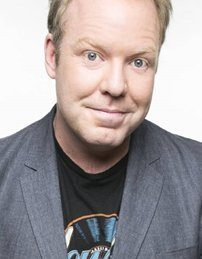 Peter Helliar, Comedian