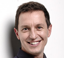 Rove McManus, Comedian