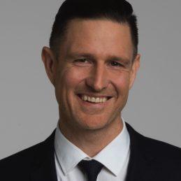 Wil Anderson, Comedian