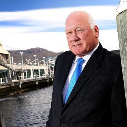 Mark Maclure, AFL Speaker