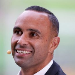 Archie Thompson, Soccer Player