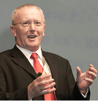 Gerry Gannon, MC