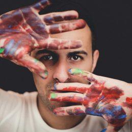 Matteo Charles - Artist