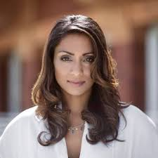 Isa Guha, Cricket Commentator