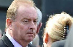 Ken Ashworth Crime Speaker
