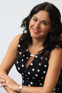 Tania de Jong, Business Speaker