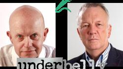 Crime Journalists & Underbelly Creators