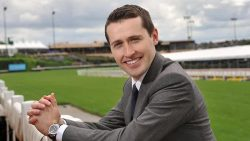 Tom Waterhouse available for speaking this racing season.