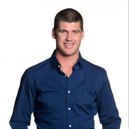 Jonathan Brown, AFL Speaker