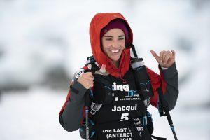 Jacqui Bell - Ultra Marathon